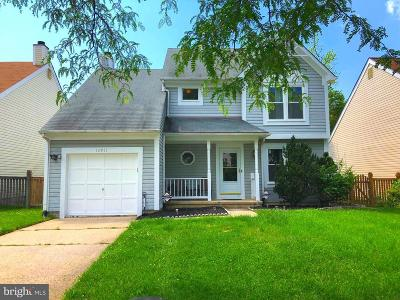 Laurel MD Single Family Home For Sale: $410,000