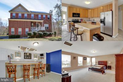 Brandywine Single Family Home For Sale: 14500 Gibbons Church Road