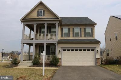 Lanham Single Family Home For Sale: 2611 Swann Wing Court