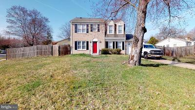 Clinton Single Family Home For Sale: 3810 Blackwater Road