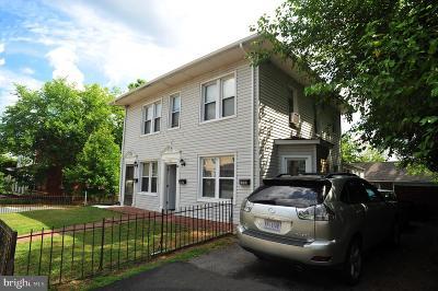Mount Rainier Multi Family Home Under Contract: 4137 34th Street