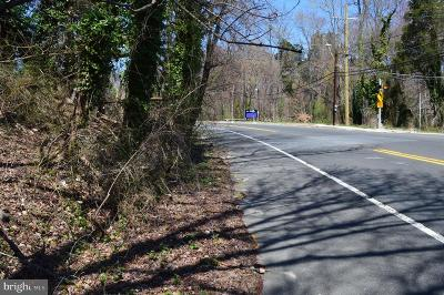 Temple Hills Residential Lots & Land For Sale: 5321 Temple Hill Road