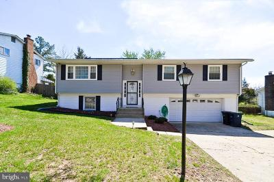 Temple Heights, Temple Hills, Temple Hills Park, Temple Terrace Single Family Home For Sale: 3513 Orme Drive