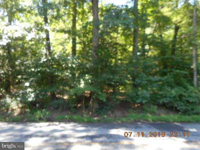 Accokeek Residential Lots & Land For Sale: 500 Bryan Point Road