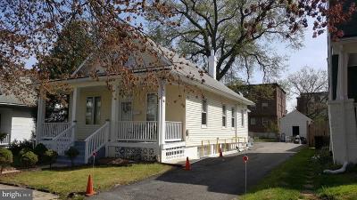 Mount Rainier Single Family Home For Sale: 4005 35th Street