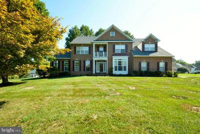 Single Family Home For Sale: 14400 Dunstable Court