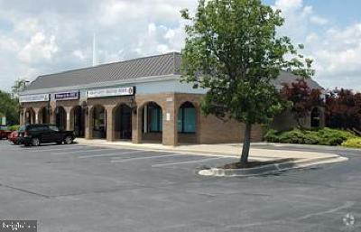 Anne Arundel County, Calvert County, Charles County, Prince Georges County, Saint Marys County Commercial For Sale: 9402 Marlboro Pike