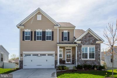 Upper Marlboro MD Single Family Home For Sale: $509,999