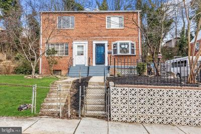 Anne Arundel County, Calvert County, Charles County, Prince Georges County, Saint Marys County Townhouse For Sale: 5411 67th Avenue