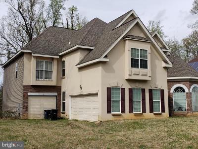 Fort Washington Single Family Home For Sale: 206 Bonhill Drive