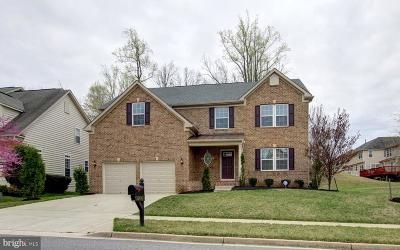 Beech Tree, Beechtree Single Family Home For Sale: 15410 Glastonbury Way