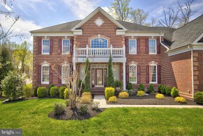 Upper Marlboro MD Single Family Home For Sale: $889,979