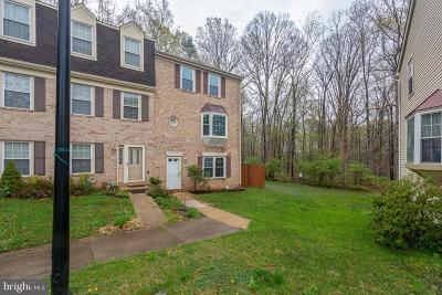 Townhouse For Sale: 7030 Storch Lane