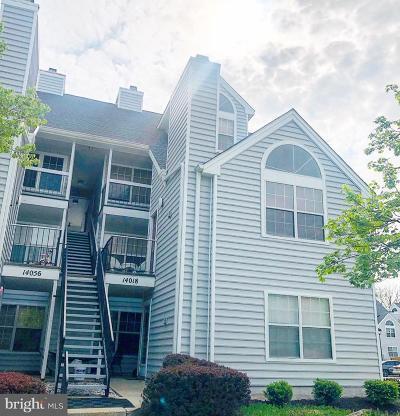 Laurel Condo Under Contract: 14018 Vista Drive #52