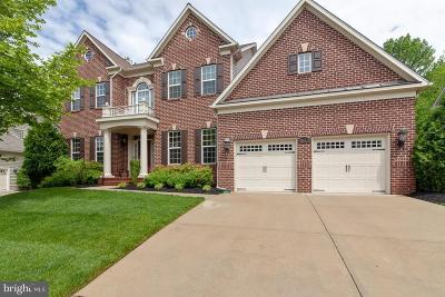 Upper Marlboro MD Single Family Home For Sale: $599,999