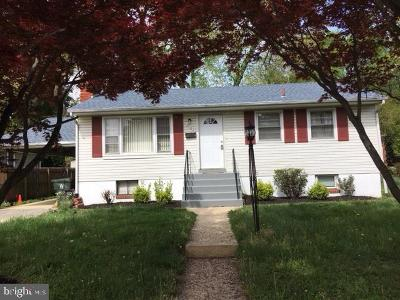 College Park Rental For Rent: 9110 49th Place