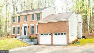 Upper Marlboro Single Family Home For Sale: 10021 Howell Drive