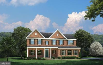 Brandywine MD Single Family Home Under Contract: $549,110