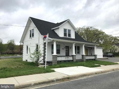 Anne Arundel County, Calvert County, Charles County, Prince Georges County, Saint Marys County Commercial For Sale: 4941 Temple Hill Road
