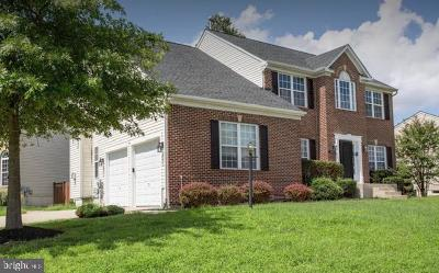 Accokeek Rental Under Contract: 18103 Barney Drive