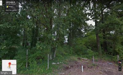 Beltsville Residential Lots & Land For Sale: 4408 Romlon Street