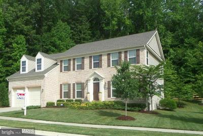 Single Family Home Active Under Contract: 1911 Lake Forest Drive