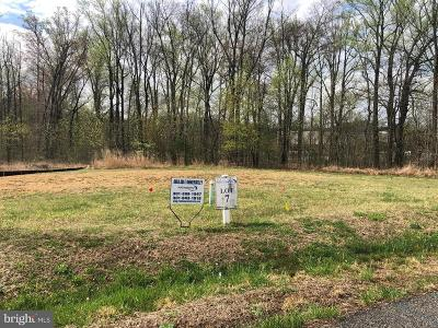 Upper Marlboro Residential Lots & Land For Sale: 10403 Del Ray Court