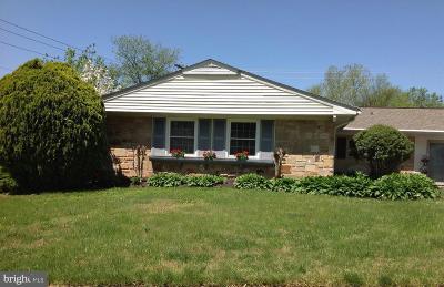 Bowie Single Family Home For Sale: 12508 Kembridge Drive