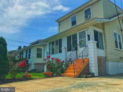 Hyattsville Single Family Home For Sale: 4820 48th Avenue