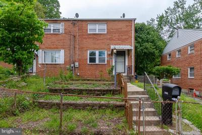 Riverdale Single Family Home Active Under Contract: 5402 62nd Avenue