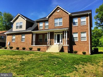 Tantallon On The Potomac Single Family Home For Sale: 725 Gleneagles Drive