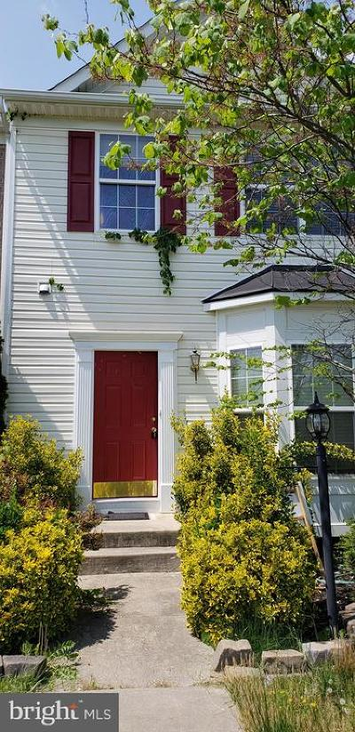 Brandywine Rental For Rent: 15502 Benjamin Ring Street