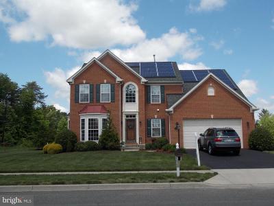 Upper Marlboro Single Family Home For Sale: 9100 Westphalia Road