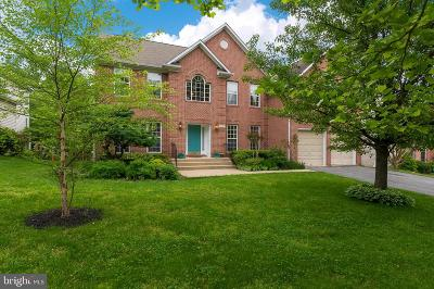 Laurel Single Family Home For Sale: 15607 Straughn Drive