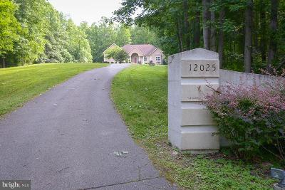 Brandywine Single Family Home For Sale: 12025 Cross Road Trail