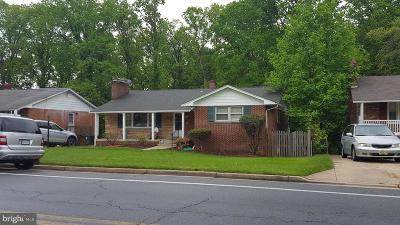 College Park Rental For Rent: 9210 St Andrews Place