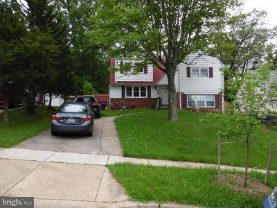 Riverdale Single Family Home For Sale: 5907 60th Avenue