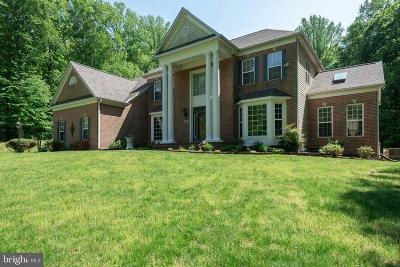 Upper Marlboro Single Family Home For Sale: 12905 William Beanes Road