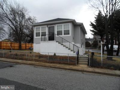 Rental For Rent: 5716 Jost Street