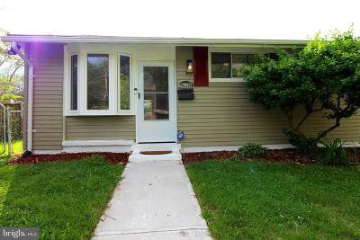 College Park Rental For Rent: 9628 52nd Avenue