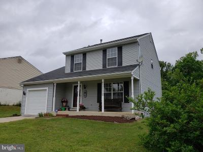 Cheltenham, Largo, Mitchellville, Springdale, Upper Marlboro Single Family Home For Sale: 10402 Terraco Drive