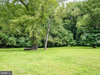 Fort Washington Residential Lots & Land For Sale: 7206 Webster Lane