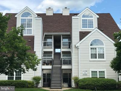 Bowie Rental For Rent: 15722 Easthaven Court #812