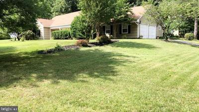 Laurel Single Family Home For Sale: 8760 Oxwell Lane