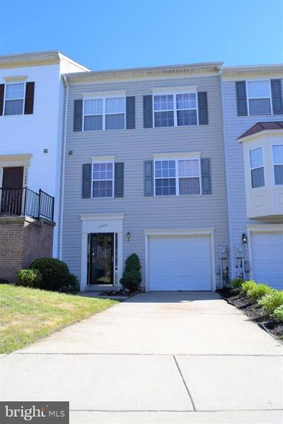 Bowie MD Townhouse For Sale: $306,999