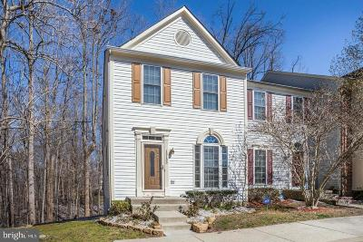 Marlton, Marlton South, Marlton Town, Marlton Town Center Townhouse For Sale: 13100 Marlton Center Drive