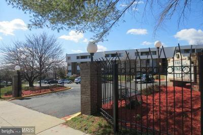 Upper Marlboro Rental For Rent: 10249 Prince Place #31-104