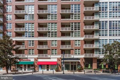 Prince Georges County Condo For Sale: 157 Fleet Street #503