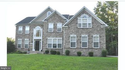 Brandywine Single Family Home For Sale: 16003 McKendree Road