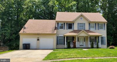 Rental Under Contract: 11505 Burning Tree Court